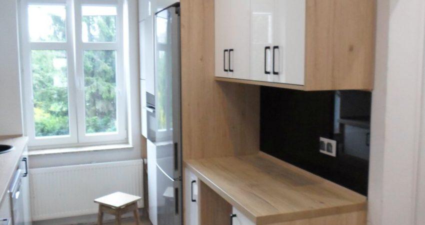 Kuchnia Mała I Piękna Meble I Kuchnie Na Wymiar Bydgoszcz